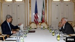 مساله لغو تحریم های تسلیحاتی ایران به طور مشخص اختلاف نظر اصلی مذاکره کنندگان است.