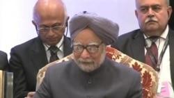2012-03-29 粵語新聞: 印度總理強調資金對發展中國家的重要性