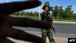 俄國傳媒關注新疆局勢