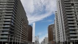 東京奧運村發現一確診病例 東京奧運面臨空前壓力