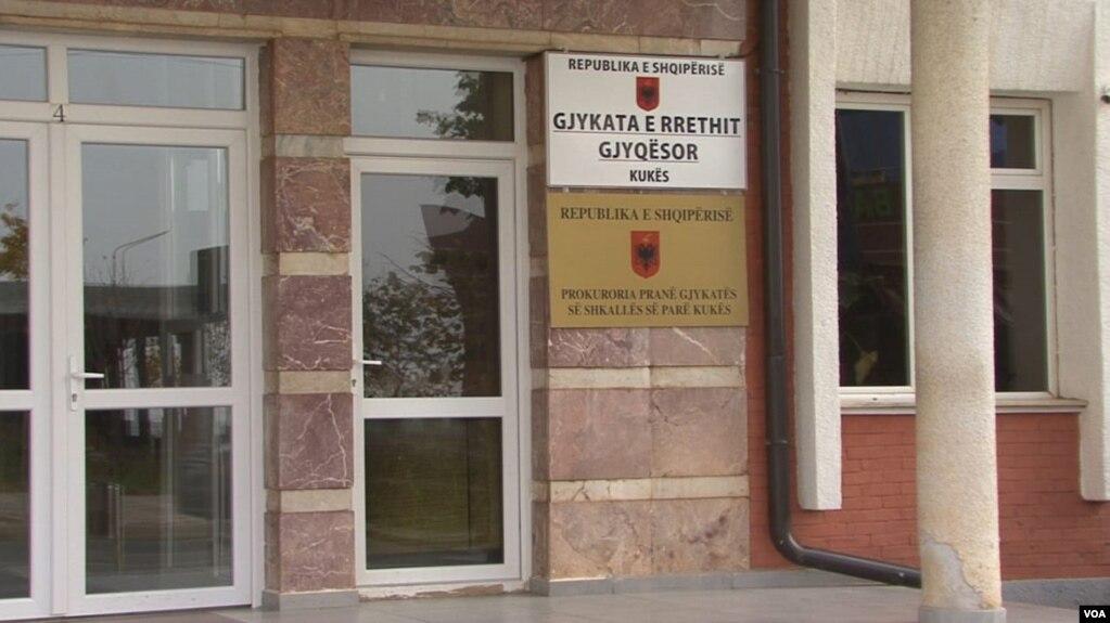 Korrupsion, arrestohet drejtuesi i Prokurorisë së Kukësit