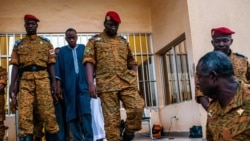 Lawful Transfer Of Power Needed In Burkino Faso