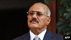 Yemen Devlet Başkanı İlk Kez Amerika'yı Suçladı