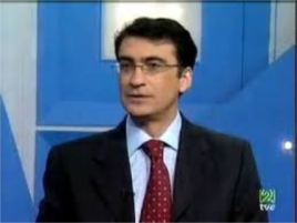 Prof. Isidro Sepúlveda, experto en seguridad nacional y temas de terrorismo