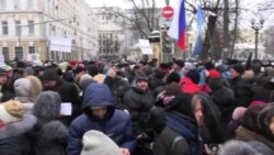 Adoption Ban Splits Russia
