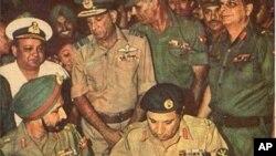 16 دسمبر 1971، پاکستان کی تاریخ کا سیاہ دن