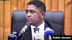 Prezidaantiin Bulchiisa Naannoo Oromiyaa, Obbo Shimallis Abdiisaa (Suuraa faayilii)