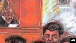 مبیئنہ روسی جاسوس عدالت میں