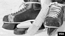 El equipo ruso ganó el campeonato mundial de hockey ante Canadá, por primera vez en siete años.