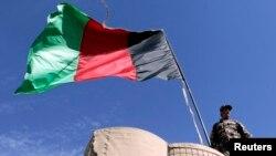 Liên minh quân sự quốc tế đã bàn giao trách nhiệm an ninh cho các lực lượng Afghanistan.