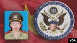 Nhà hoạt động Tạ Phong Tần là một trong hai nữ tù nhân lương tâm mới được Bộ Ngoại giao Mỹ vinh danh.