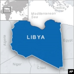Libya Conflict Could Create Crisis to the South, Analysts Say