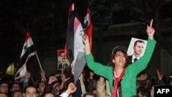 Lidhja Arabe shqyrton sanksione kundër Sirisë
