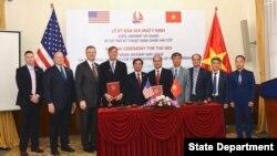 U.S. Vietnam Relations