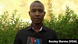 Kaka Touda shugaban kungiyar rajin ganin an sako 'yan Nijar da Boko Haram ta sace