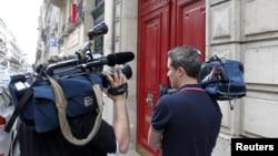 Sarkozy perdió las elecciones en junio tras una reñida campaña y abrió un despacho de abogados que ahora es investigado.