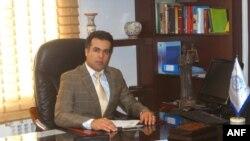 مسعود شمسنژاد، وکیل دادگستری