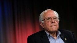 သမၼတေလာင္းယွဥ္ၿပိဳင္သူ Sanders ဒီမုိကရက္တစ္ ပါတီတြင္းပုိမုိေနရာရ