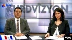 Bernama Kurdvîzyon di ekrana Ozgur Gun TV de