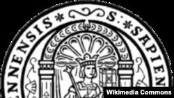 University of Vienna seal