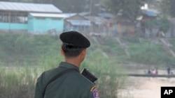 بنگلہ دیش سے سرحد پار کرنے والوں کوہلاک کرنا بھارتی فورس کا معمول ہے: ہیومن رائٹس واچ