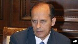 Giám đốc Cơ quan An ninh Liên bang Nga Alexander Bortnikov.