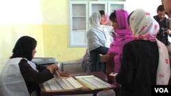 زنان:امنیت و سنن ناپسندیده مانع پیشرفت آنها است