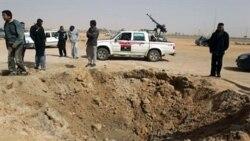 بررسی منطقه پرواز ممنوع در لیبی توسط گروه هشت