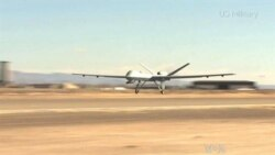 US Military Pilot Training Emphasizes Drone Warfare