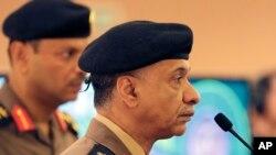 Suudi İçişleri Bakanlığı Sözcüsü Tuğgeneral Mansur el-Türki