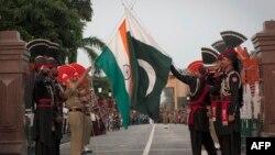 Alên Hindistan û Pakîstan