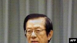 台湾外交部长杨进添