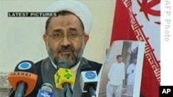 Иран уапси милитант за кој тврди дека добил помош од САД