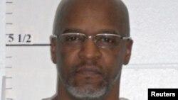 Michael Taylor fue ejecutado con inyección letal en Misuri.