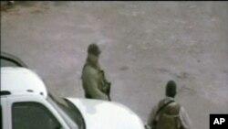 حامد کرزئی کا سیکیورٹی ایجنسیاں ختم کرنے کا اعادہ