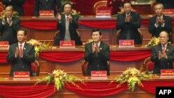 Gần 1.400 đại biểu tham dự Đại hội kéo dài 1 tuần tại Trung tâm hội nghị quốc gia Mỹ Đình ở Hà Nội