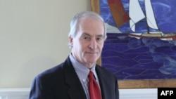 Natcore技术公司总裁查尔斯•普罗维尼