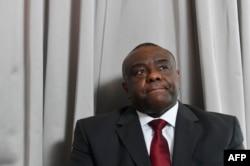 Jean-Pierre Bemba, ex vice-presidente da RDC