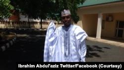 Ibrahim Abdul'aziz Yola