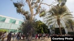 中國學生H.L.就讀加州州大富樂頓分校。