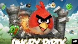 愤怒鸟来复仇了!