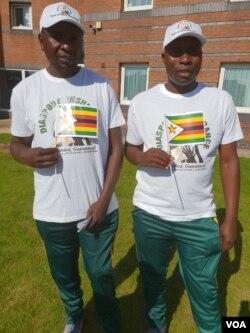 Zimbabwe Gems