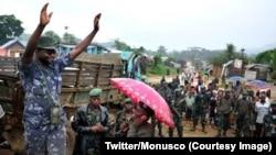 Ntabo Ntaberi Sheka, kiongozi wa kundi la NDC huko Congo