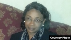 La ministre malienne de l'Economie et des Finances, Bouaré Fily Sissoko, se félicite de la transparence du gouvernement dans l'affaire des audits suggérés par le FMI
