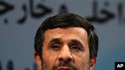 艾哈邁迪內賈德宣佈削減食品與能源援助。