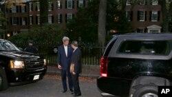 US China Kerry Yang