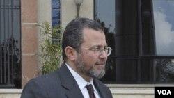 Novi egipatski premijer Hešam Kandil