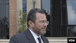 مصر کے وزیر اعظم ہشام قندیل