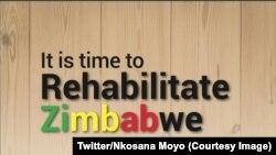 Nkosana Moyo manifesto