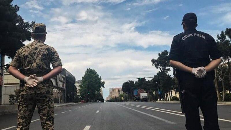 Karantin rejimi iyulun 20-dək uzadıldı